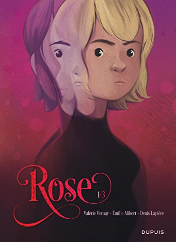 Rose n° 1