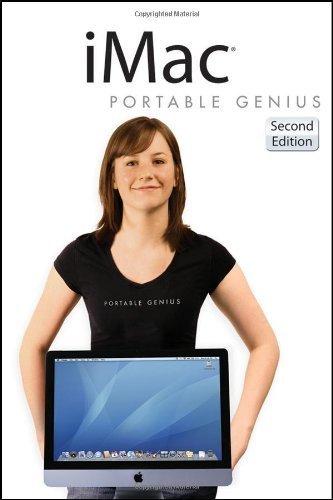 iMac Portable Genius by Guy Hart-Davis (2010-04-06)