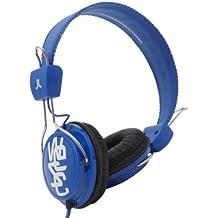 WESC 6995650 - Auriculares de diadema abiertos , color azul