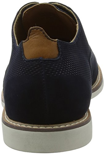 Aldo Diggs, Chaussures à Lacets Homme Brun (28 Cognac)