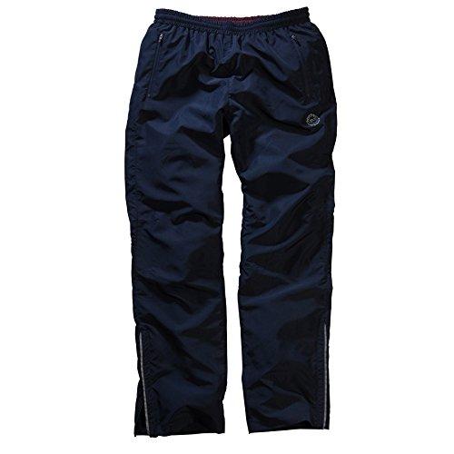 HERO Athletic Sport Pantalone da uomo, per il tempo libero, Jogging Pantaloni Taglia M–XXXL 4501 - Navy
