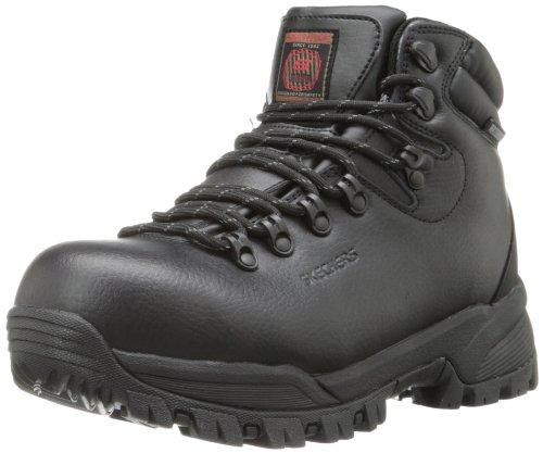 Skechers For Work 77015 Vostok Slip Resistant Work Boot