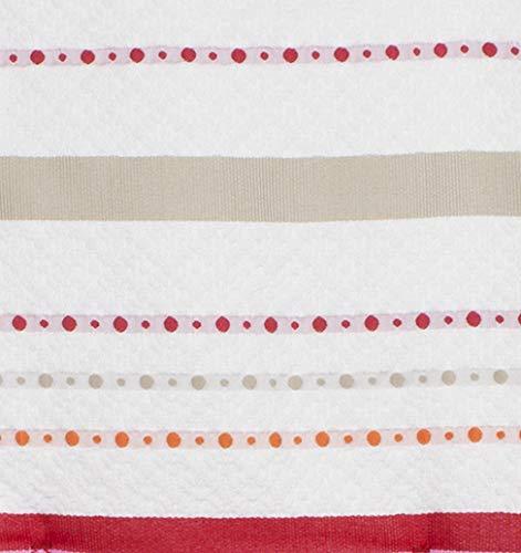 Maclaren AR1R033132 - Colchoneta universal, estilo marseilles stripe