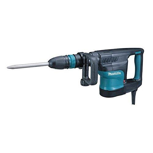 Makita HM1101C - Demolition Hammer 7.2 Kg Sds Max 1300W Soft Start