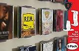 CollectorMount Pantalla de Pared de Montaje en CD y Soporte