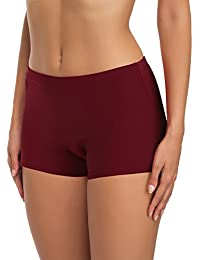 Merry Style Shorts Bañadores Deportivos Trajes de Baño Mujer Modelo L23L1