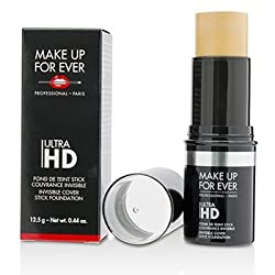 Make Up For Ever Ultra HD Invisible Cover Stick Foundation -  117/Y225 (Marble) 12.5g/0.44oz