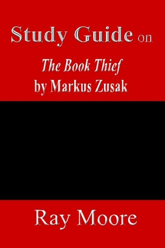A Study Guide on The Book Thief by Markus Zusak: Volume 51
