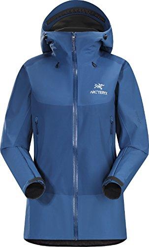 Arcteryx Damen Outdoorjacke/Trekkingjacke Beta SL Hybrid Jacket dunkelblau (295) XL Sl Jacket