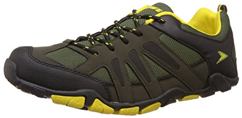 Power Men's Lionel Green Running Shoes - 9 UK/India (43 EU)(8397017)