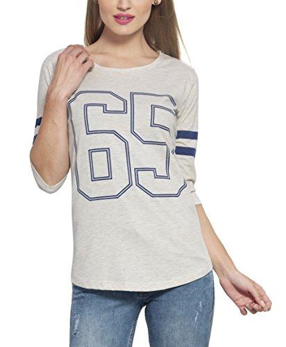 Alan Jones Clothing Women's Cotton T-Shirt