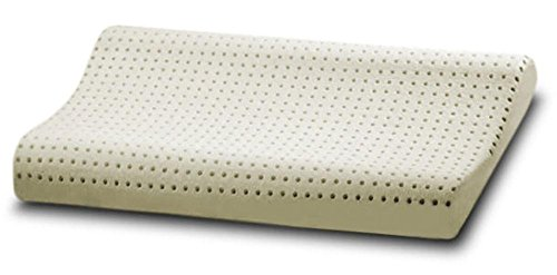Zoom IMG-1 evergreenweb cuscino 100 lattice doppia