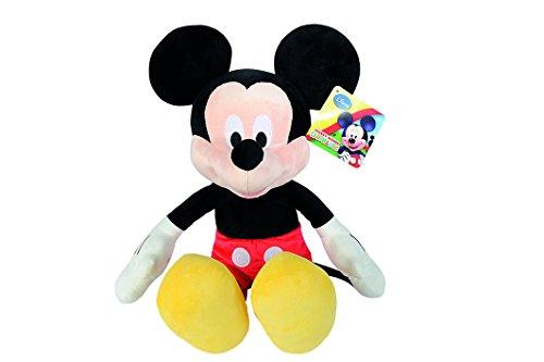 Disney Simba 6315878710 61 cm MMCH Basic - Mickey Plush Figure