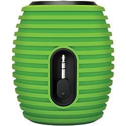Enceinte portable Philips SoundShooter SBA3010GRN vert vert