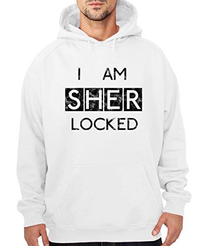 -- Grunged I Am Sherlocked