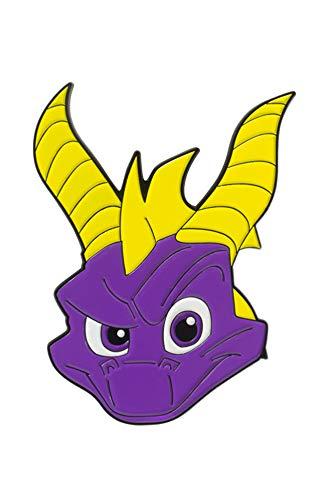 Spyro the Dragon Official Bottle Opener