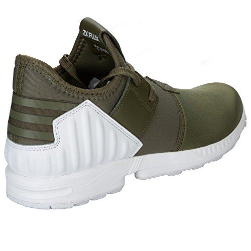 adidas Originals Hombre ZX Flux 8K Sport Guantes Nz0SGyp