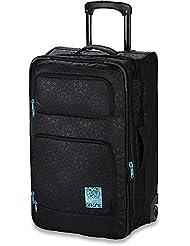 Dakine Over/Under 49L Travelbag lattice floral / noir Taille Uni