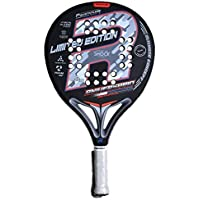 Royal Padel Pala DE PÁDEL RP Aniversario LTD Black