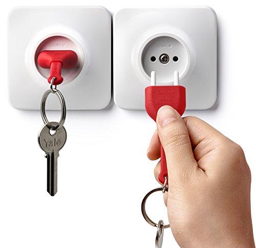 qualy-portachiavi-unplug-da-parete-a-forma-di-spina-con-presa-colore-rosso