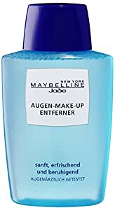 Maybelline New York Augen Make-Up Entferner