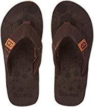 Bourge Men's Canton-5 Slip