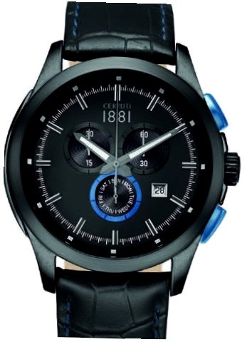 Cerruti Mens Watch cra092 °F222g