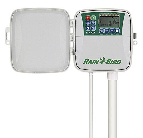 Galleria fotografica Rain Bird RZX4EProgrammatore elettrico di irrigazione da esterni