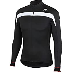 Maillot Sportful Pista Thermal M/L 2017