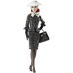 Barbie Bmfc tweed suit (DWF54)