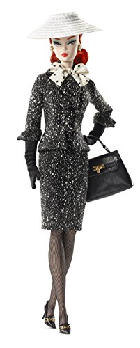 Barbie Tweed Suit, Miscelanea (Mattel DWF54)