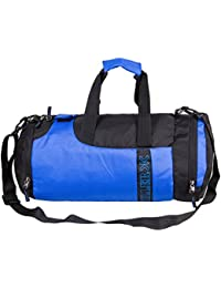 3cdc66110dc0 Blue Gym Bags  Buy Blue Gym Bags online at best prices in India ...