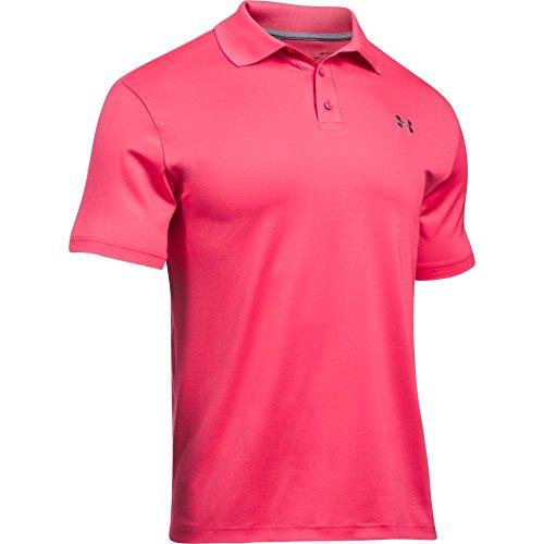 Under Armour Men's Performance Polo Short Sleeve Shirt