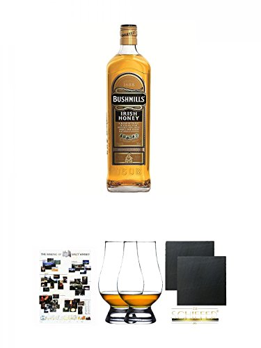 bushmills-irish-honey-07-liter-poster-the-making-of-malt-whisky-din-a1-the-glencairn-glass-whisky-gl
