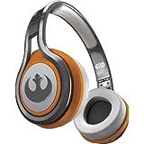SMS AUDIO Street BY 50 STAR WARS Rebel Alliance Kits Oreillette Connecteur(s):Jack 3,5 mm