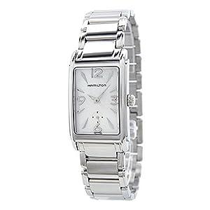 Hamilton H11411115 – Reloj, Correa de Acero