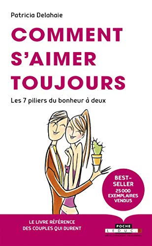 Comment Saimer Toujours Couple Poche French Edition Ebook