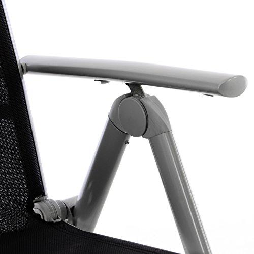 nexos-zgc34464-stuhl-liegestuhl-klappstuhl-mit-fussstuetze-fuer-garten-terrasse-aus-aluminium-textilene-schwarz-silber-2
