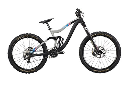VOTEC VD   MTB DOBLE SUSPENSION   ELITE 27 5/26 NEGRO TAMAÑO DEL CUADRO 40 CM 2015