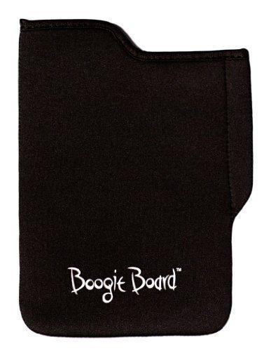 Boogie Board Neoprene Sleeve für Boogie Board 21,6cm LCD Writing Tablet (schwarz)