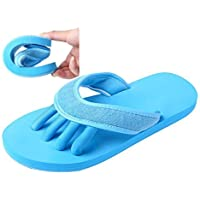 Slip-on Yaga Pantofole Toe separatori doccia sandali