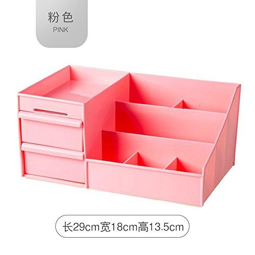 WEIAIXX Desktop-Kosmetik-Storage...