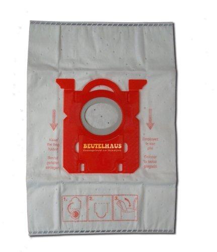10 Vlies Staubsaugerbeutel Electrolux Ikea Family Edition 1700W Micro Filtre Ergoshock, ESMA - Pb Swirl