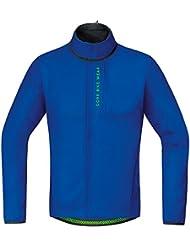 Gore Bike Wear Power Trail Windstopper Soft Shell Thermo - Chaqueta para hombre