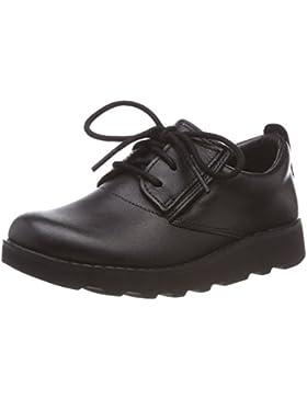 Clarks Crown London, Zapatos de Cordones Derby para Niños