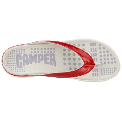 CAMPER, Sandali donna (rosso)