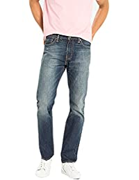 Levi's® Homme Jeans 504™ Regular Straight Fit