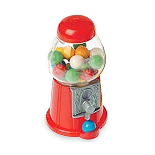 Eurowebb Kaugummi-Spender Retro für Süßigkeiten -