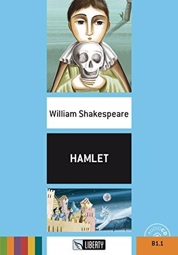 Hamlet. Con CD Audio [Lingua inglese]