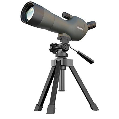 Emarth 20-60x60AE Longue-vue...